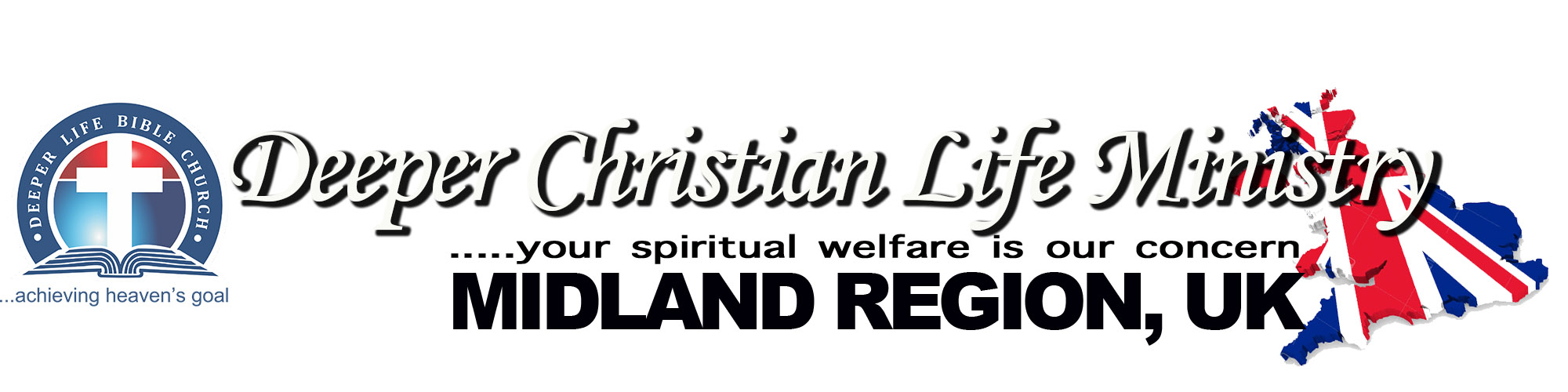 Deeper Christian Life Ministry, Midlands Region UK